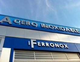 PRODUCTOS A MEDIDA DE ACERO INOXIDABLE   www.iferronox.com