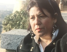 Mª CARMEN HERNÁNDEZ SALMERÓN